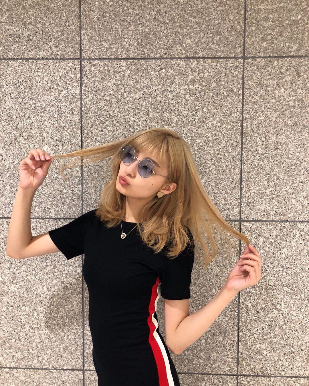 吉川愛 インスタグラム
