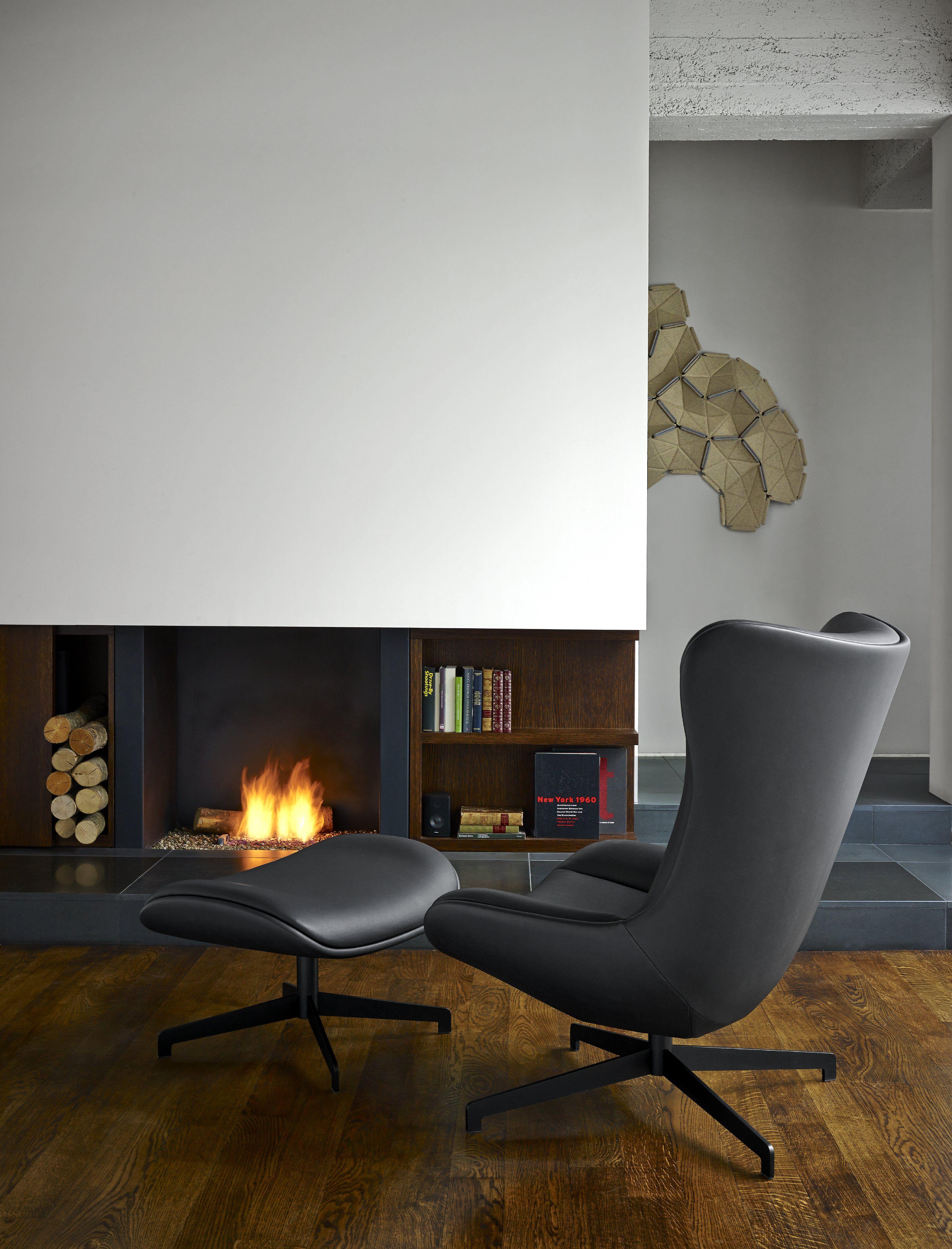 Wunderbar Sitzmöbel Wohnzimmer Dekoration Von Sessel Amy - Designer Claudio Dondoli &