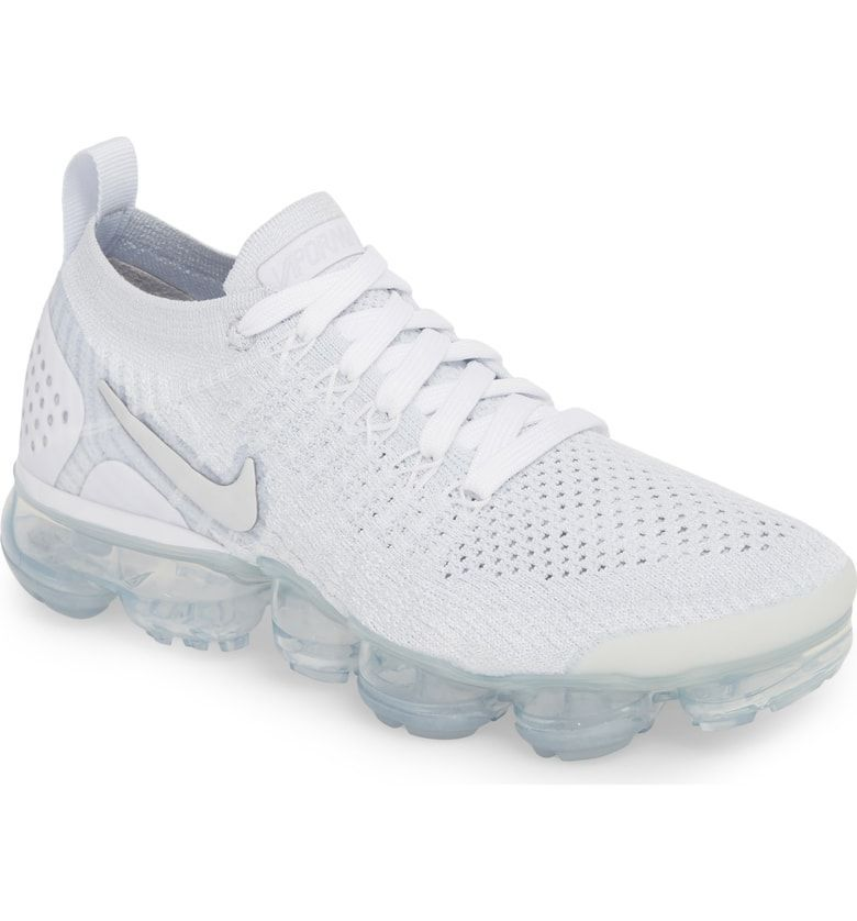 7acc7ccd7c9ae Free shipping and returns on Nike Air VaporMax Flyknit 2 Running Shoe (Women)  at