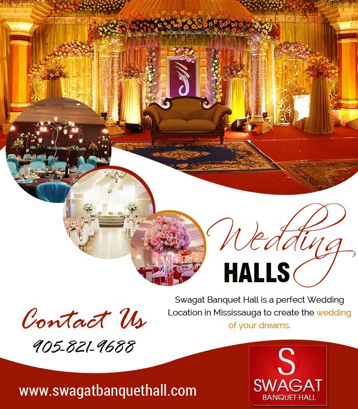 Swagat Banquet Hall Has Been Specifically Designed To