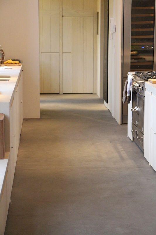 Mortex vloeren - Texture Painting - Alle Mortex toepassingen en - peindre du ciment au sol