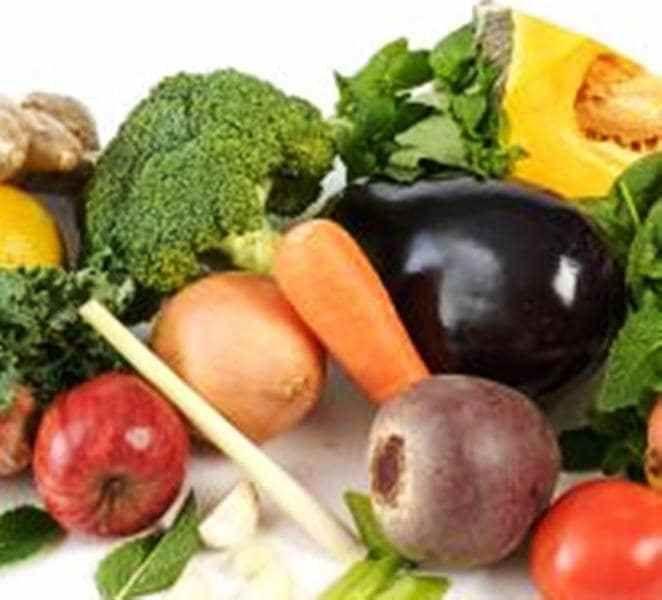 Alimentos naturales para bajar la presión arterial (con..