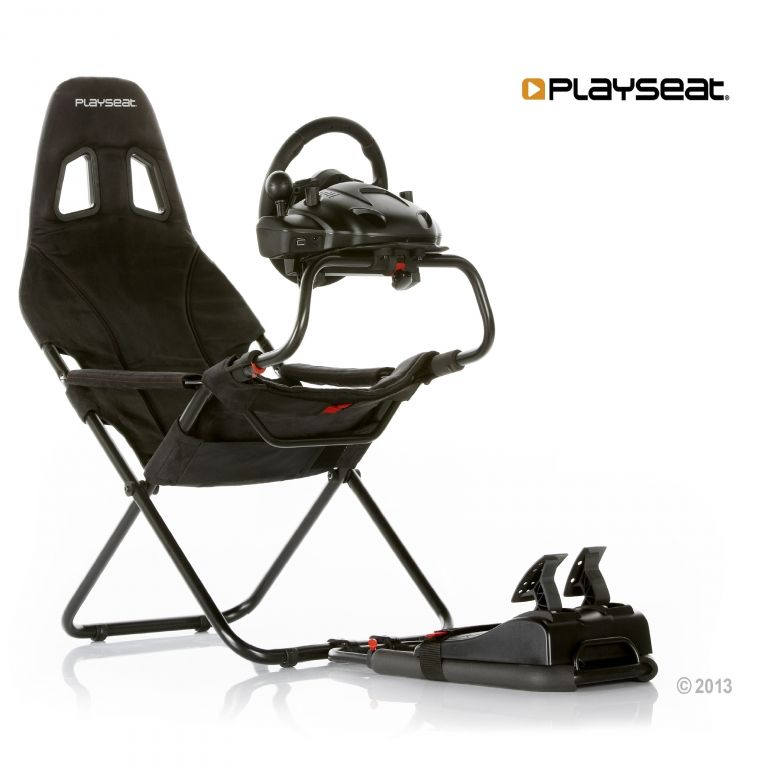 Playseat Challenge Simulator Racing Gaming Chair And