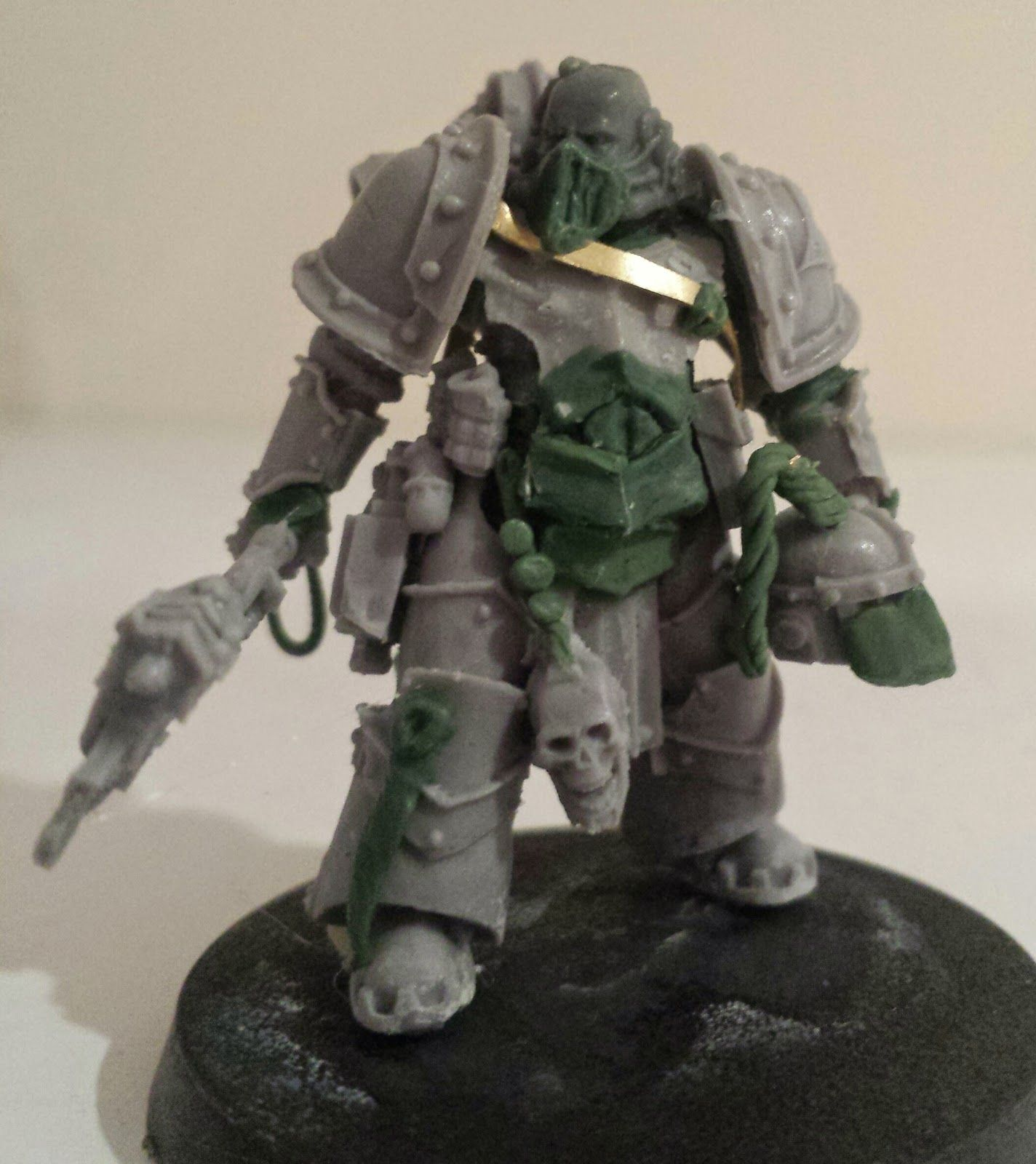 Background image scale to fit - I Am Becoming More Interested In Making Models That Fit To The Scale Stated In The Background Space Marines Are Described As 8 Foot