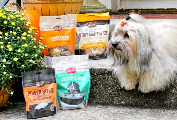 #TreatRight Twitter Party 10/26! Learn about treating your dog responsibly and win yummy goodies for your pup from Merrick Pet Care! #Giveaway