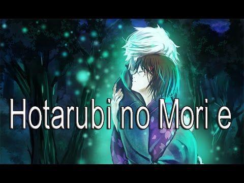 Красивый аниме клип про любовь - Я исчезну, если ты меня коснешься #anime #amv #love