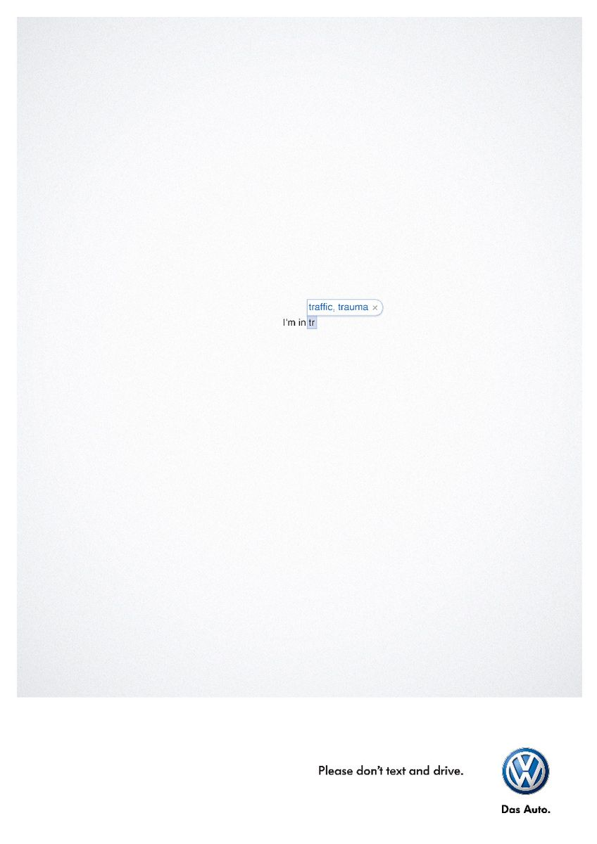 Creative Advertising Ideas — 011(2013) http://www.youthedesigner.com/2013/06/29/creative-advertising-ideas-011/
