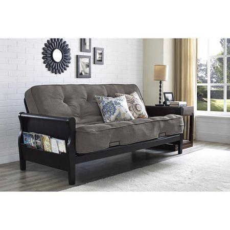 Best Home Futon Sofa Home Living Room Furniture 640 x 480