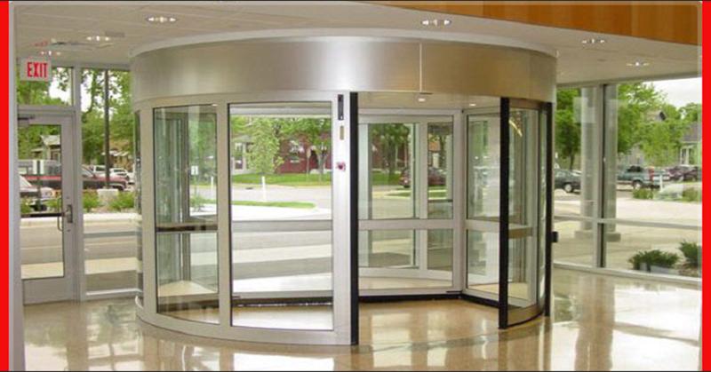 قیمت به روز انواع درب اتوماتیک Www Sakhtemanchi Com درب اتوماتیک قیمت درب قیمت درب اتوماتیک س In 2020 Door Design Door Installation Commercial Overhead Door