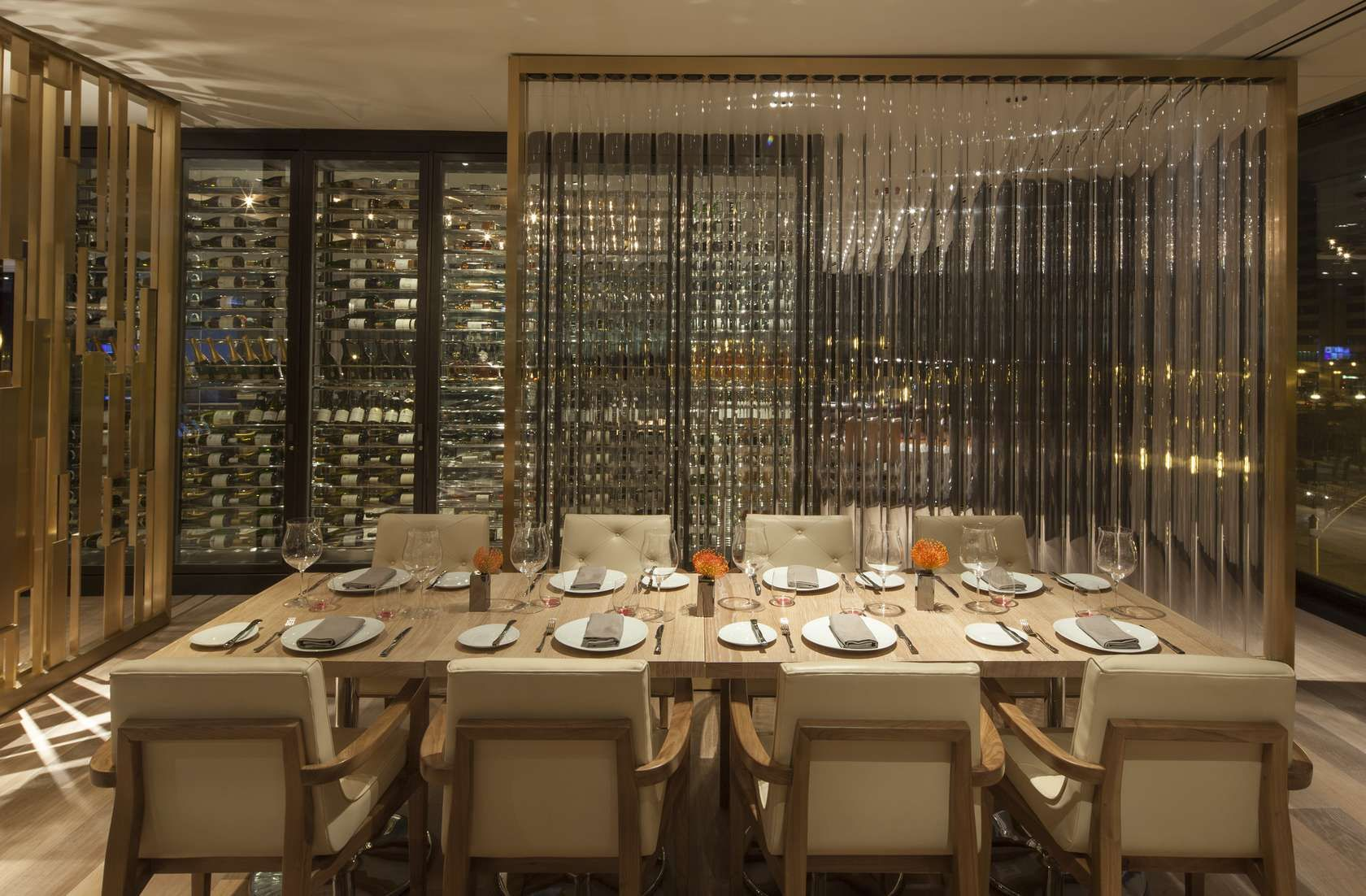 Travelle At The Langham Chicago Beautiful Dining Rooms Private Dining Room Private Dining