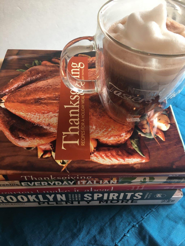 How to Make a Homemade Mocha Using Instant Coffee Recipe