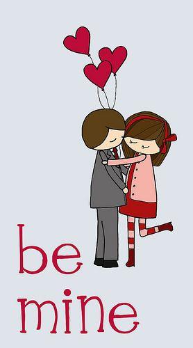 valentines (part one, hopefully)