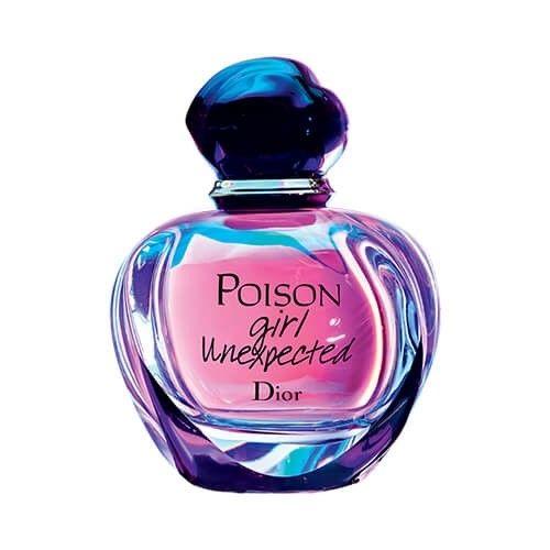 b8674e8cb63d6 Poison Girl Unexpected Eau de Toilette - Lançamentos de Perfumes Sephora As  notas superiores explodem com