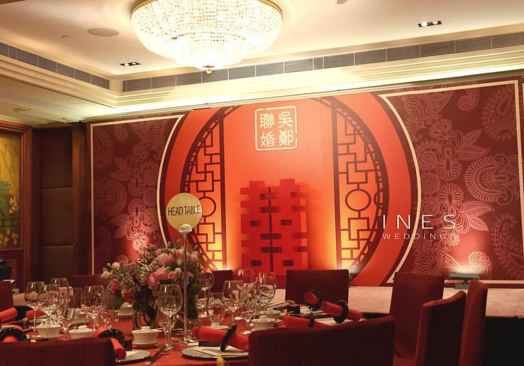 China Wedding Decorations: Chinese Wedding Decorations Are Most Popular For Wedding