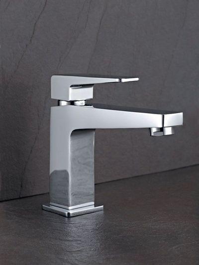 Mitigeur design, vasque design, tête de douche design : Les nouveaux ...