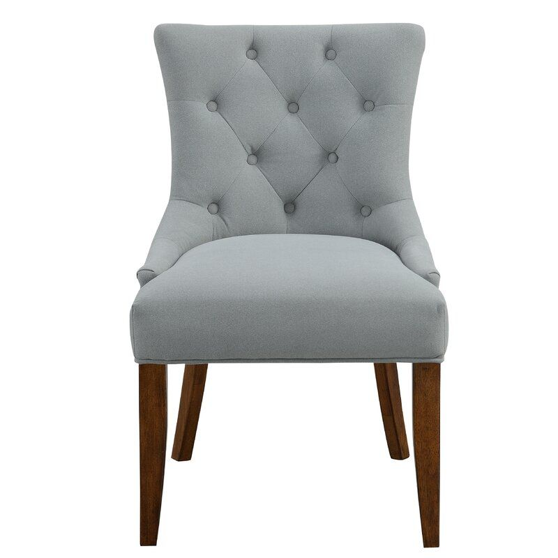 Letitia Upholstered Parsons Chair Upholstered Dining Chairs Parsons Chairs Dining Chair Upholstery