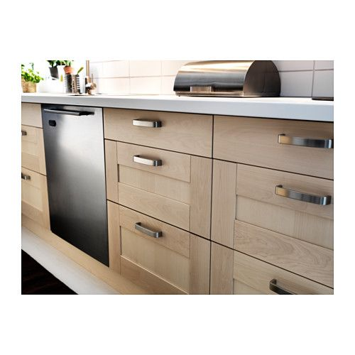 Kitchen Cabinet Handles Ikea: In LOVE With This Ikea Handles For Our Tiny House! VÄRDE