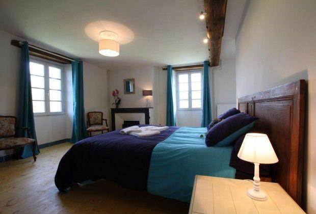 Chambre D Ha Tes A Buzy Pyra C Na C Es Atlantiques Maison Perpigna Ga Tes De France Ba C Arn Pays Basque Maison Chambre Maison Traditionnelle