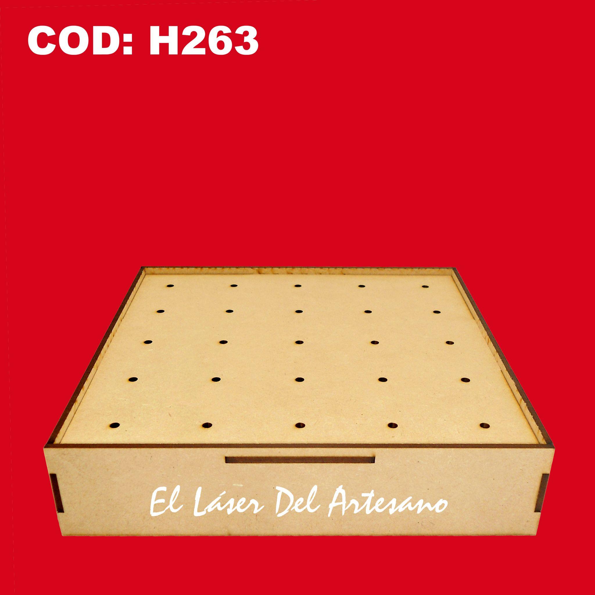 Porta chupetines en fibrofacil para candy bar fibrofacil for Mini candy bar de madera