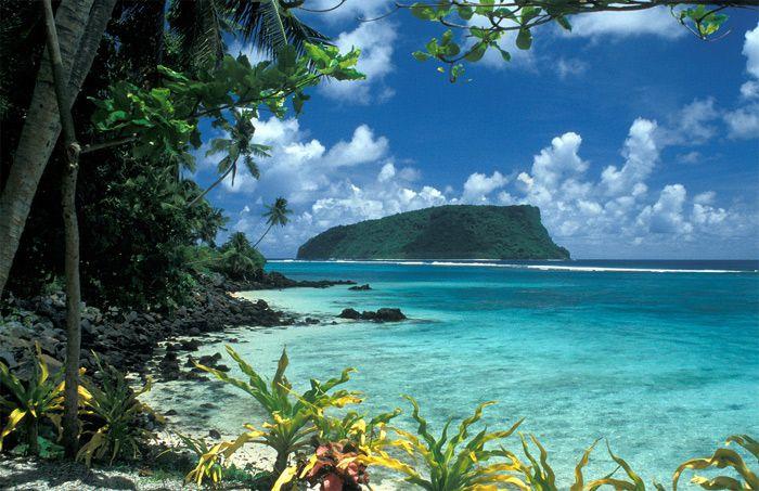 Tonga Islands Vacation | Tonga1