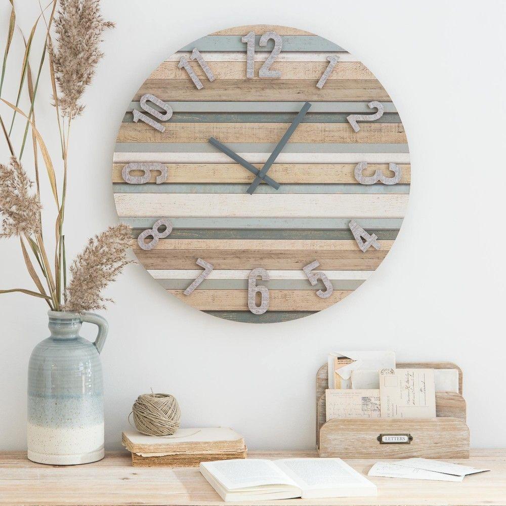 Complementos Con Imagenes Relojes De Pared Decoracion Con