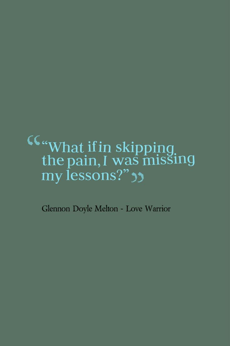 "Glennon Doyle Melton Quotes Glennon Doyle Melton  Love Warrior ""quote""  Recovery"