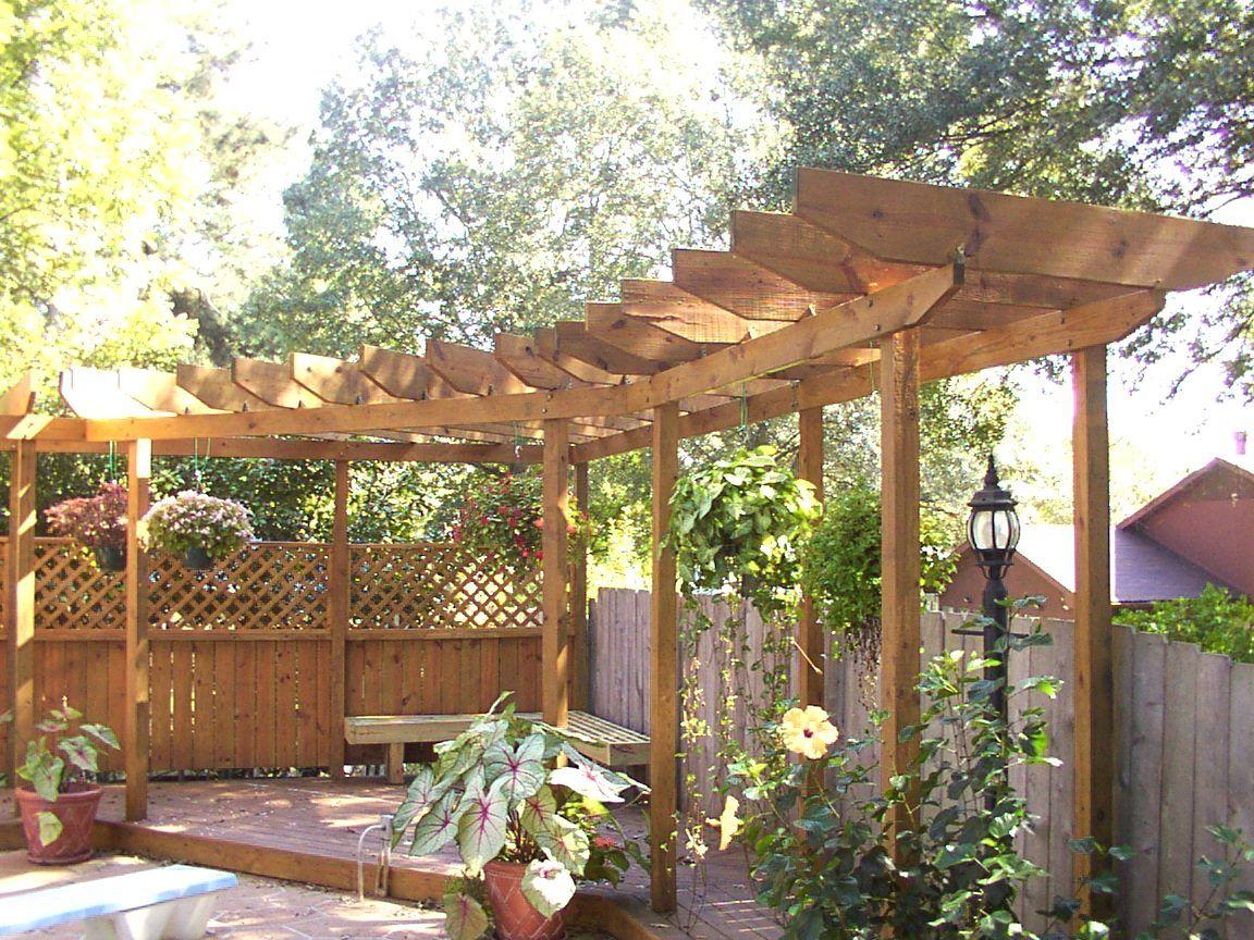 Superior Corner Trellis Ideas Part - 12: How To Design A Garden Trellis Garden Arbor Ideas Best Wallpaper And Photo  Gallery