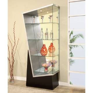 Check out the Global Furniture MV235 Display Unit in Black ... on