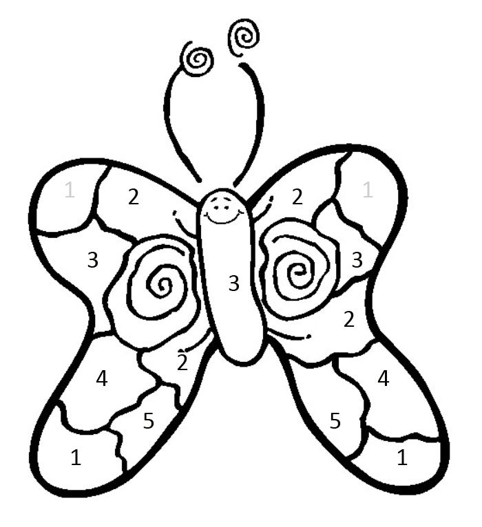 Free Printable Math Coloring Pages for Kids Numbers kindergarten - best of number 3 coloring pages preschool