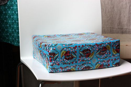DIY: Child\'s Booster Seat ] A booster seat for your toddler ...