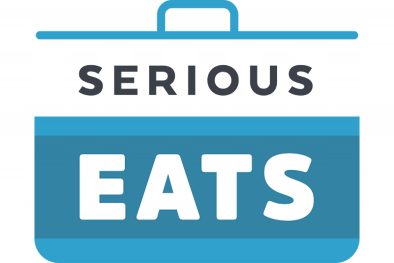 Image result for serious eats logo | Cooking Channels | Eat