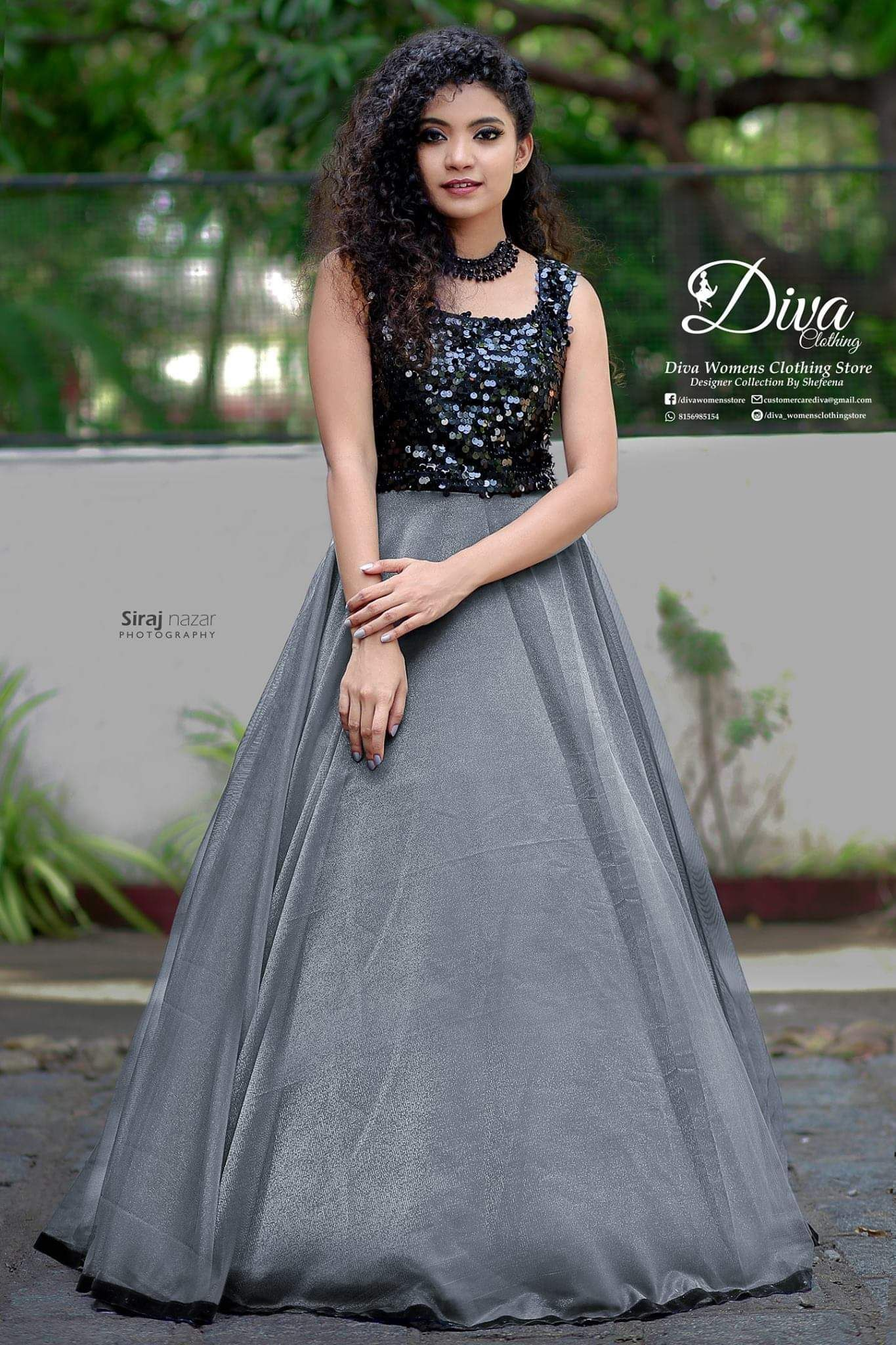 Pin by TeeJay Selection on Gowns & party wears | Gown ...