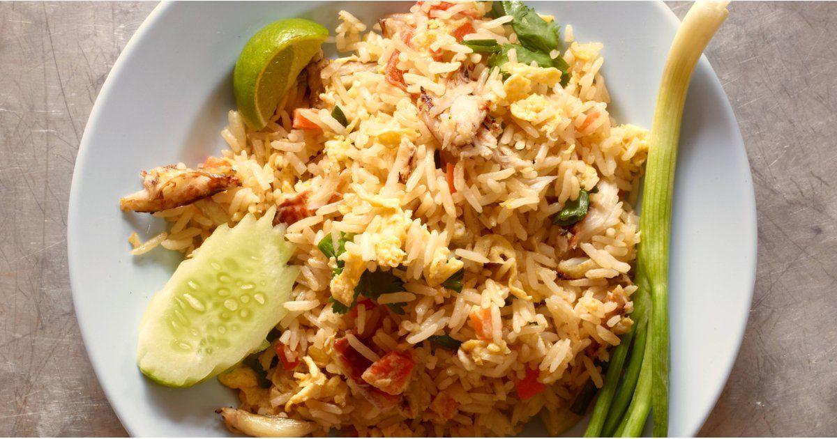 Crab fried rice recipe easy thai recipes thai recipes and crab fried rice easy ccuart Image collections