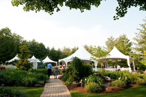 Part 2 Of A Sweet Wedding At Avon Gardens