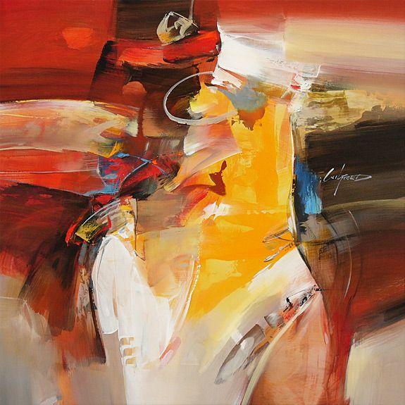 wilfred lang powered by konrad brouns fine art artist painting acrylic abstract große abstrakte bilder lila abstrakt