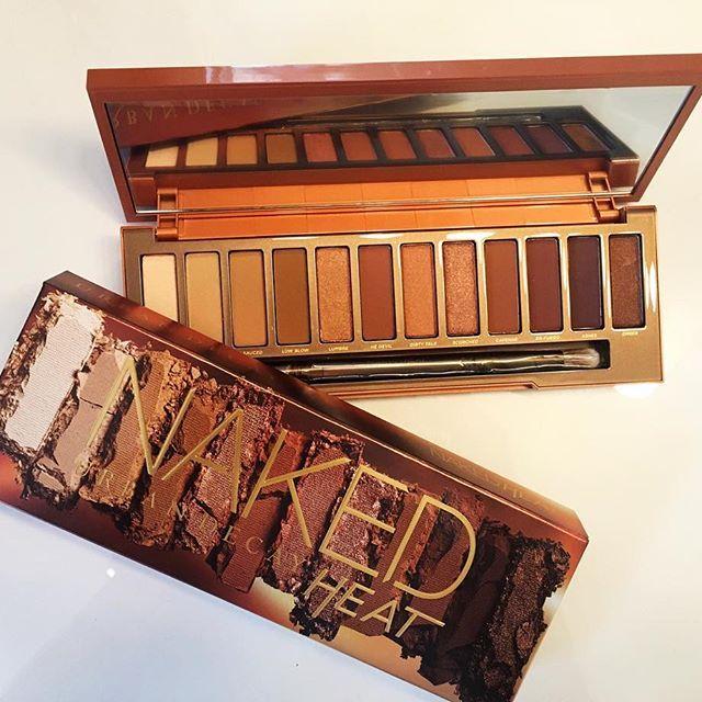 Douglas Makeup Palette - Mugeek Vidalondon