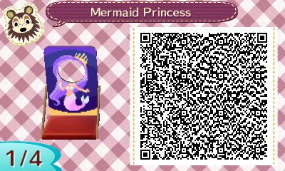 Welcome To Animal Crossing New Leaf Designs Please Don T Ask For Qr