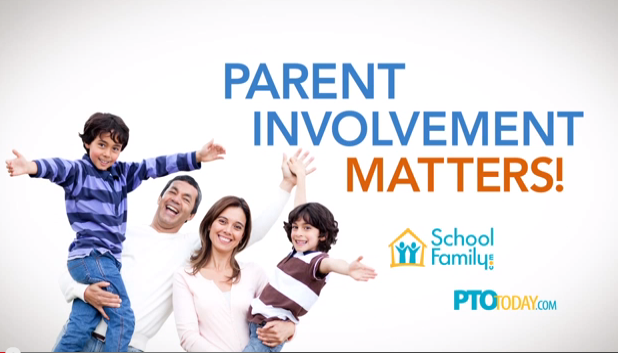 how to get parents involved in school