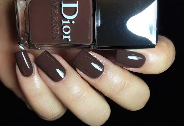Pin On Dior Nail Polish Lacquers Christian Dior