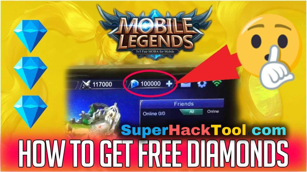Mobile Legends hack iphone 7 - Mobile Legends hack reddit