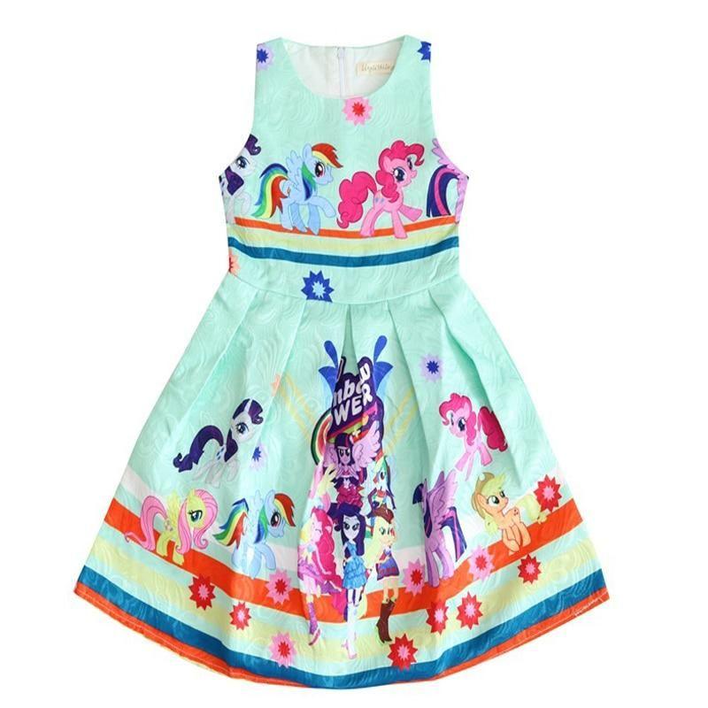 363b7d4c76611d Brand Name Trolls Dress Material Cotton