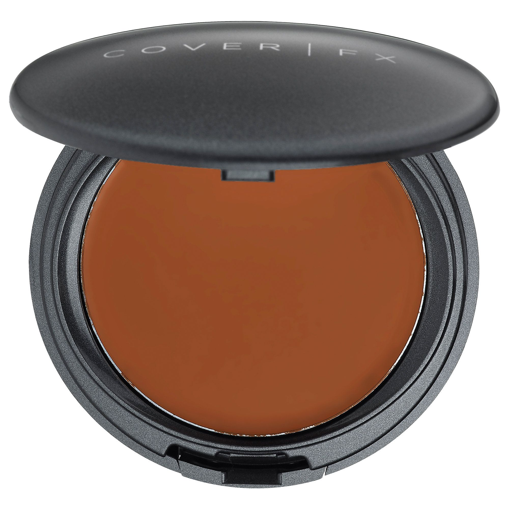 Shop COVER FX's Total Cover Cream Foundation in G100 for