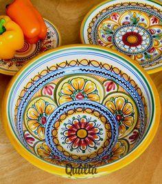 spanish tableware ceramics - Google Search  sc 1 st  Pinterest & spanish tableware ceramics - Google Search   DAZZLING DINNERWARE ...