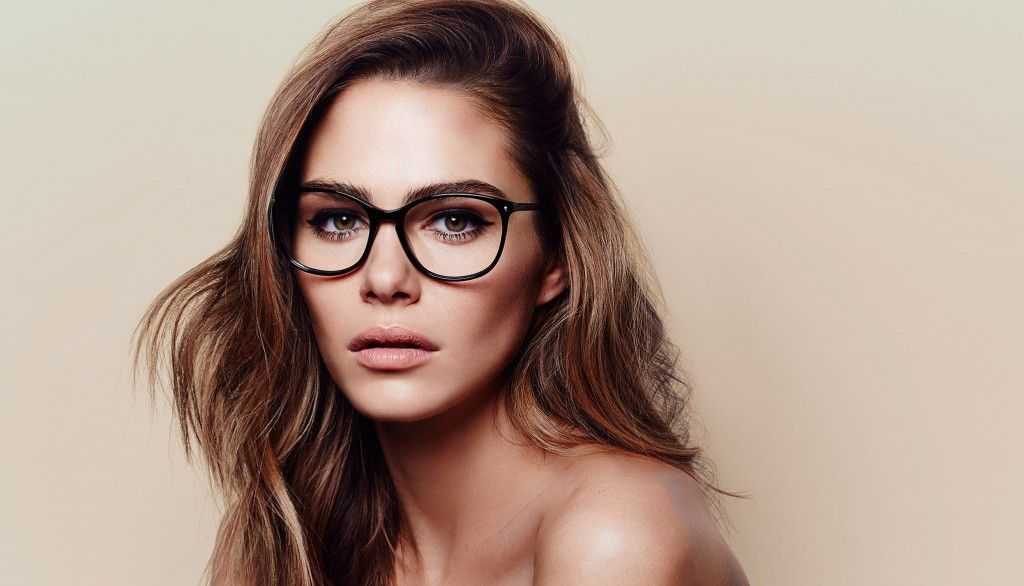 Rectangle Glasses Frames For Daily Look   Brille