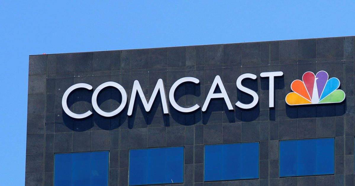 Comcast outage affecting business, residential customers