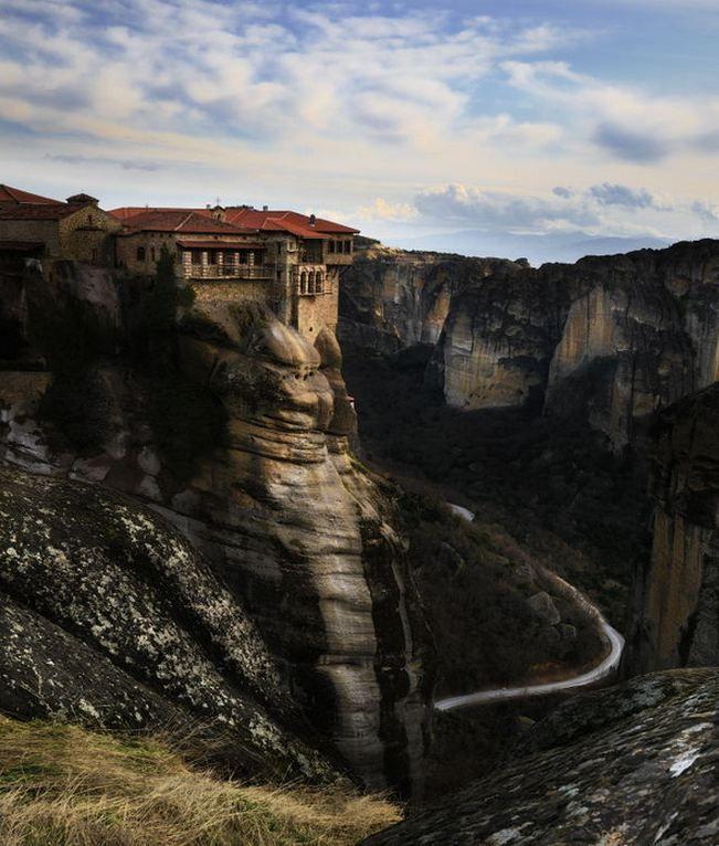 Amazing Places To Go Europe: Amazing Places