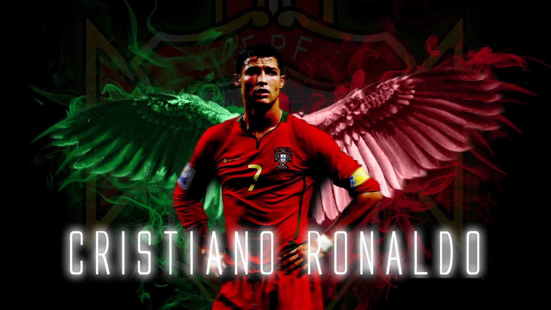 Portugal Ronaldo Wallpaper 1920×1080 Portugal Soccer