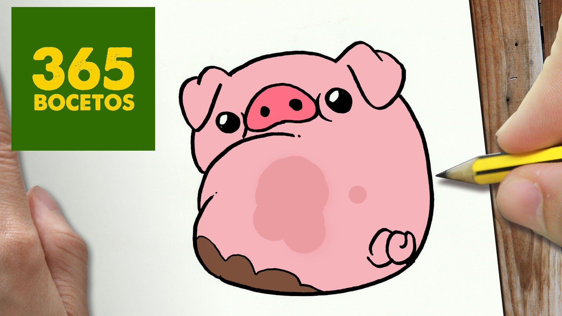 Animales Animados Kawaii Buscar Con Google Dibujos Kawaii