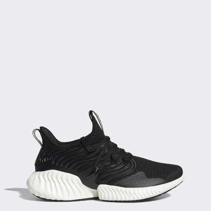 Alphabounce Instinct Clima Shoes in 2020 | Black shoes