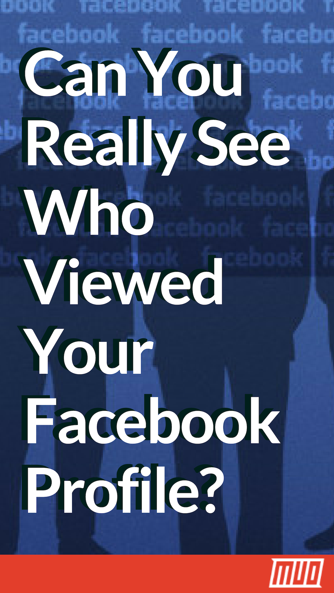 Can You Really See Who Viewed Your Facebook Profile My Facebook Profile Facebook Profile Who Viewed My Facebook